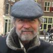 Chris in Amsterdam